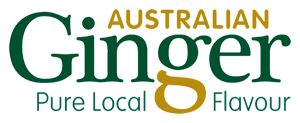 Australian Ginger Industry Association Logo