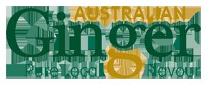Australian Ginger Industry Association Logo
